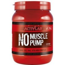 NO Muscle Pump ActivLab 750 g | NO-формулы