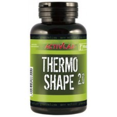 Термо Шейп 2.0 ActivLab 180 tab. | Thermo Shape 2.0