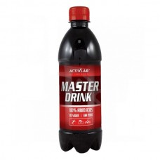 MASTER DRINK ActivLab 500 ml | Комплексные