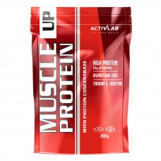 Muscle Up Protein ActivLab 2000 g | Сывороточный