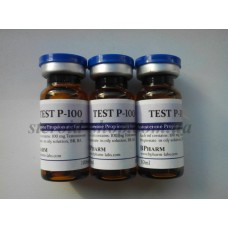 Тестостерон Пропионат BPharm 10 ml | Test P-100