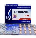 Летрозол Balkan Pharmaceuticals 20 tab. | Letrozol