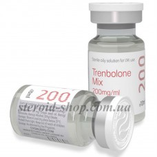 Тренболон Микс Cygnus Pharmaceutical 10 ml | Trenbolone Mix