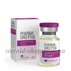 Мастерон 100 Pharmacom Labs 10 ml | Pharmadro P 100