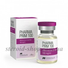 Примоболан 100 Pharmacom Labs 10 ml | Pharmaprim 100
