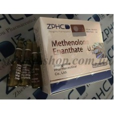Примоболан ZPHC 10 ml | Methenolone Enanthate